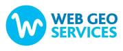 Logo Web Geo Services