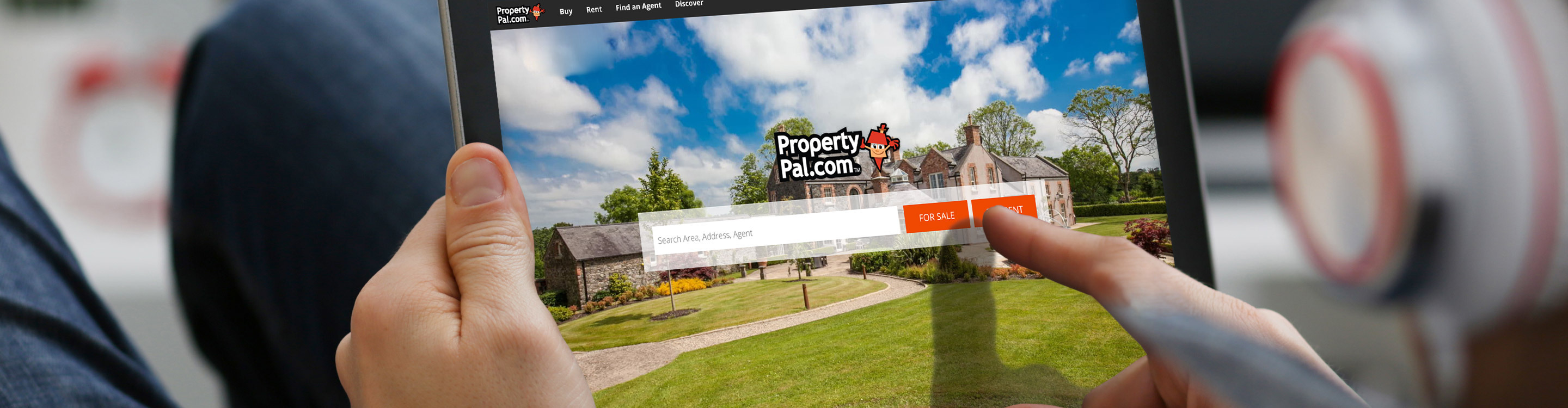 PropertyPal gains ground in Northern Ireland with Google Maps